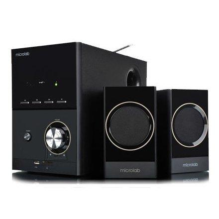 MicroLab M223 BT multimeedia kõlarid