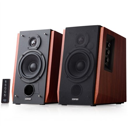 Edifier Edifier Studio R1700BT 2.0 Bluetooth Speakers/ 66W RMS/ Remote Control/ Bluetooth and Dual Analogue (RCA) Audio Inputs