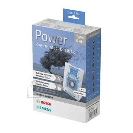 Bosch BBZ41FGALL tolmukotid 4 tk