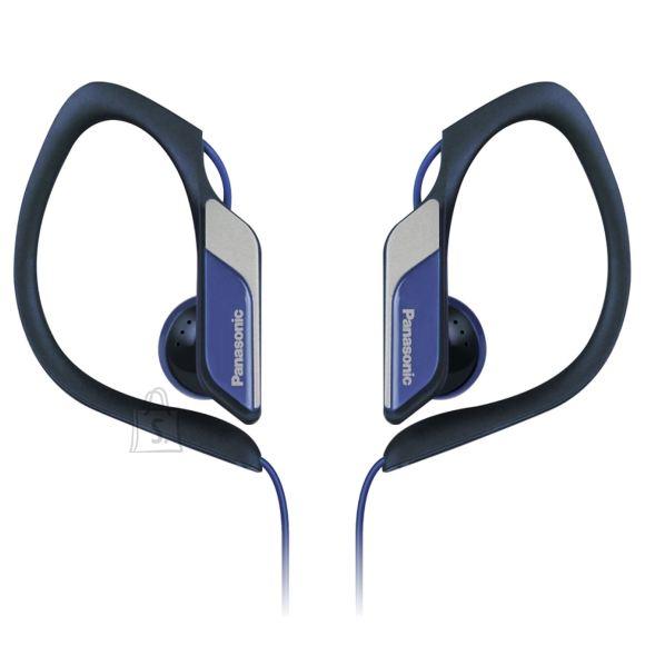 Panasonic RP-HS34E-A kõrvaklapid sinine