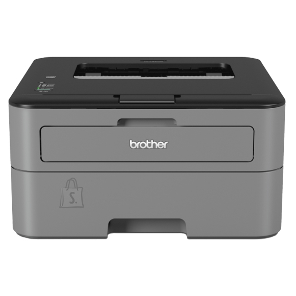 Brother HL-L2300D laserprinter
