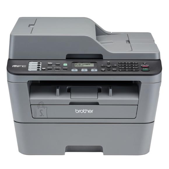 Brother MFC-L2700DW multifunktsionaalne laserprinter faksiga