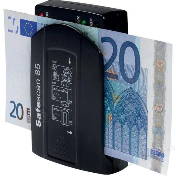 Safescan 85 rahadetektor EUR/GDP