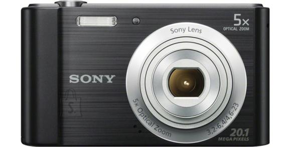 Sony DSC-W800 kompaktkaamera