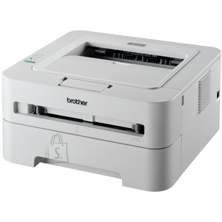 Brother HL-1210W laserprinter