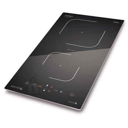 Caso Master E2 Domino integreeritav pliidiplaat