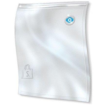 Caso zip vaakumpakendaja kotid 20x23cm