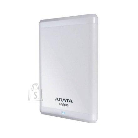A-Data väline kõvaketas 500GB USB3.0 HV100 valge