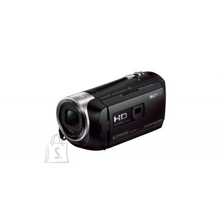 Sony HDR-PJ410EB videokaamera