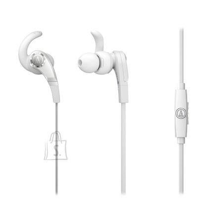 Audio-Technica ATH-CKX7iSWH SonicFuel kõrvaklapid