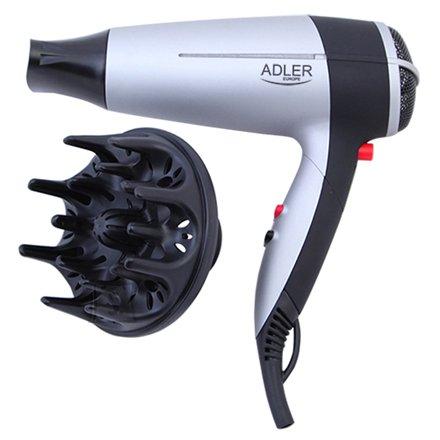 Adler AD 2239 juukseföön 2000W