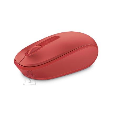 Microsoft 1850 juhtmevaba arvutihiir punane