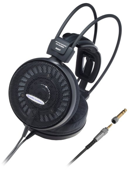 Audio-Technica ATH-AD1000X Hi-Fi kõrvaklapid