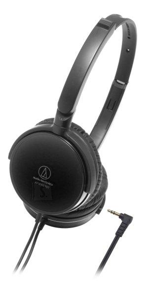 Audio-Technica ATH-FC707BK kõrvaklapid