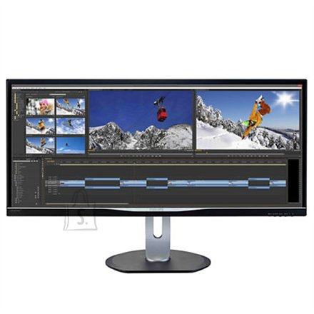 Philips BDM3470UP UltraWide monitor 34""