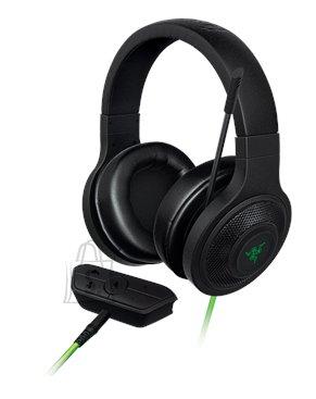 Razer kõrvaklapid Kraken Xbox One mängukonsoolile