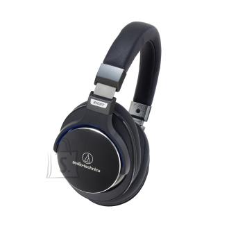 Audio-Technica ATH-MSR7BK SonicPro kõrvaklapid