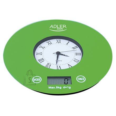 Adler AD 3144 köögikaal kellaga