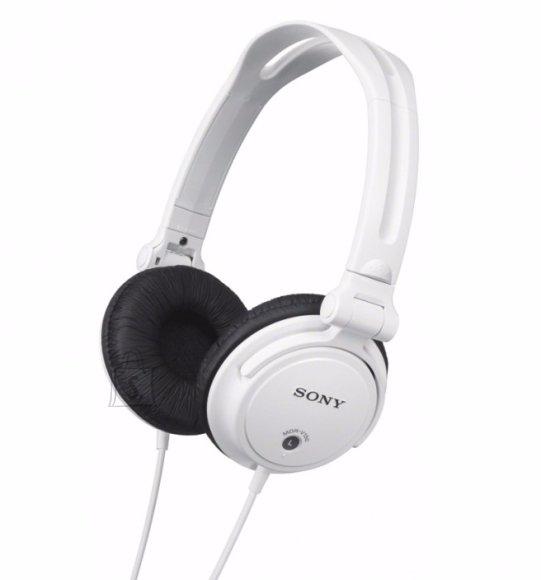 Sony MDR-V150W kõrvaklapid