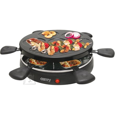 Camry CR 6606 raclette grill 1200W