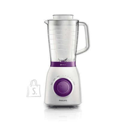 Philips HR2163/00 blender 2L 600W