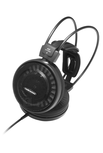 Audio-Technica ATH-AD500X Hi-Fi kõrvaklapid