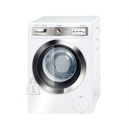 Bosch WAY32899SN eestlaetav pesumasin 1600 p/min