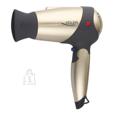 Adler AD 2223 föön 1600W