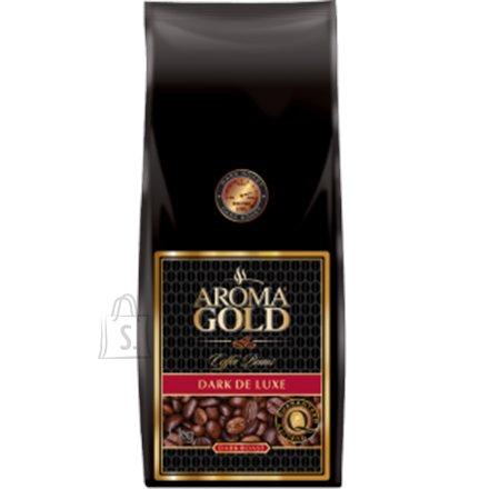 Kohvioad Gold Dark de Luxe 1kg