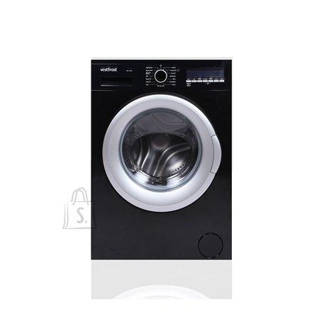 VestFrost WVC 10645 BLCD  eestlaetav pesumasin 1000 p/min