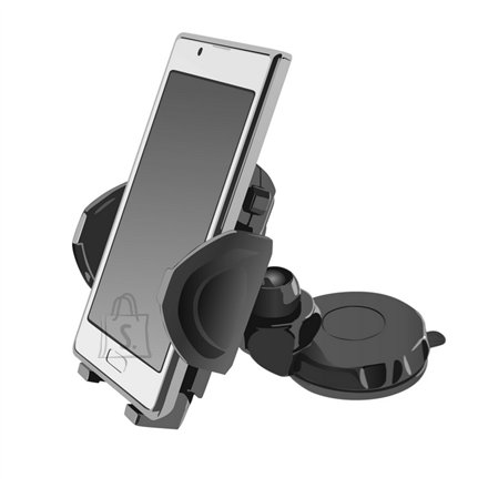 Ksix NFC autohoidja nutitelefonidele
