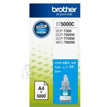 Brother Brother BT5000C Ink Cartridge, Cyan