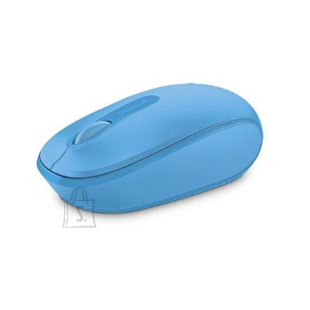 Microsoft Microsoft 1850 Cyan, Wireless Mouse