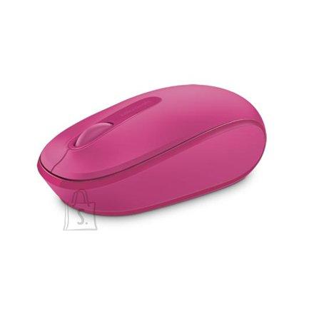Microsoft Microsoft Pink, Wireless Mouse