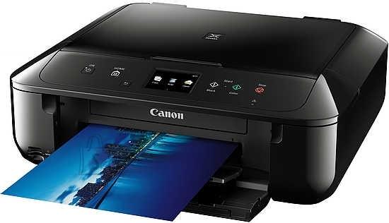 Canon Pixma MG6850 multifunktsionaalne tindiprits-fotoprinter