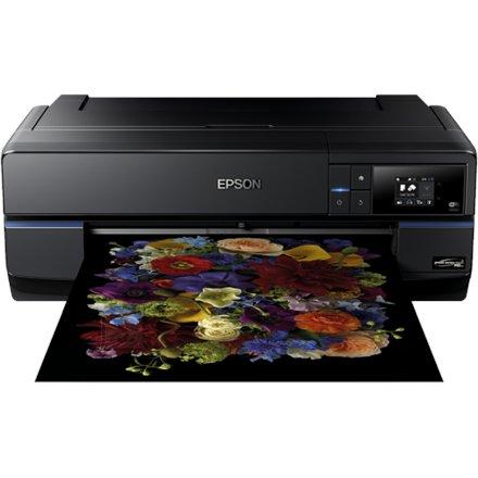 Epson Epson SC-P800 Colour, Inkjet, Photo Printer, Wi-Fi, A2, Black