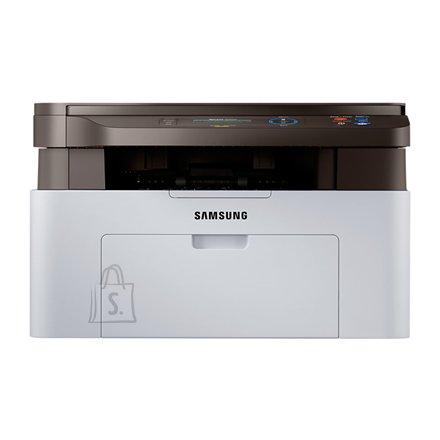 Samsung mustvalge multifunktsionaalne laserprinter SL-M2070W