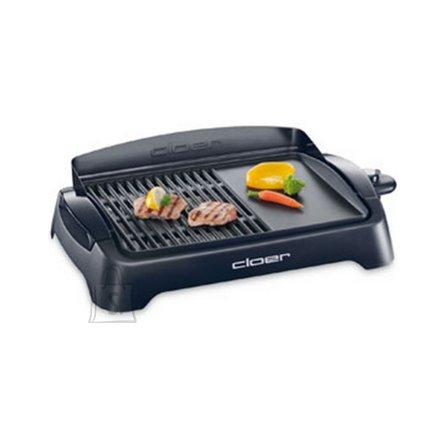 Cloer 656 BBQ lauagrill 2000W