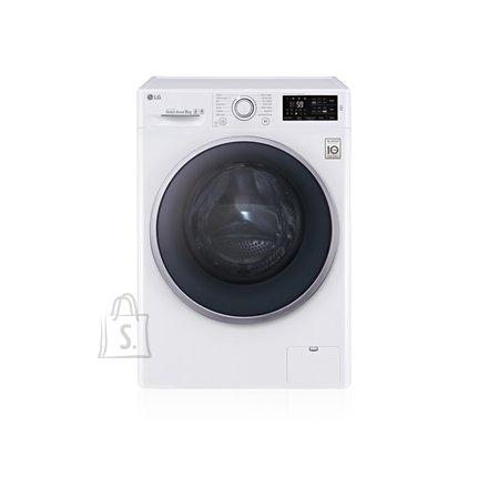 LG FH4U2VDN1 eestlaetav pesumasin 1400 p/min