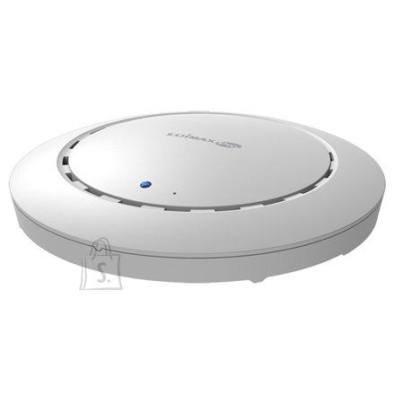 Edimax Edimax Access Point 802.11n, 2.4GHz GHz, 300 Mbit/s, 10/100/1000 Mbit/s, Ethernet LAN (RJ-45) ports 1, PoE in, Internal