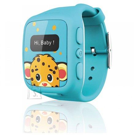 Ksix Kidsafe nutikell-telefon lastele sinine