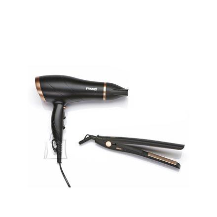 Tristar HD-2366 juukseföön + juuksesirgendaja