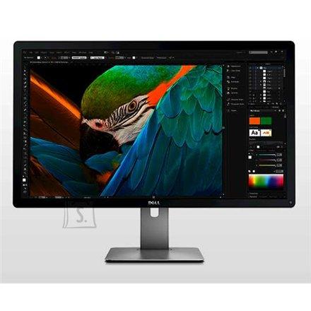 "Dell Dell UP3216Q 31.5 "", IPS, 4K UHD, 3840 x 2160 pixels, 16:9, 6 ms, 300 cd/m², Black, Warranty 36 month(s)"