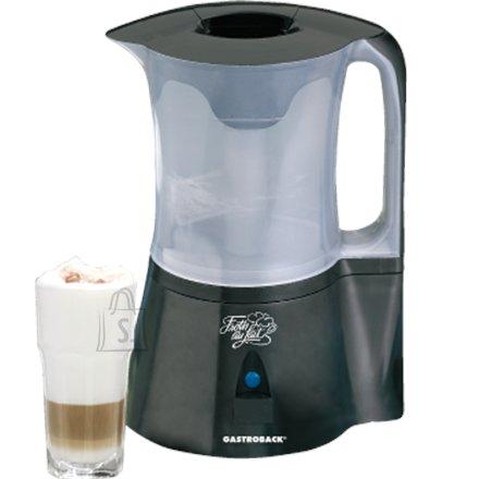 Gastroback 42410 piimavahustaja 550W