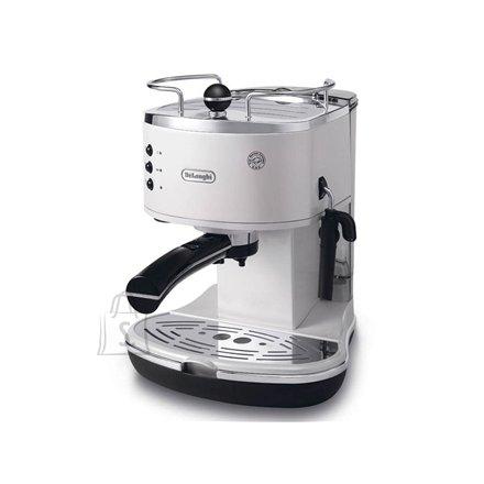 DeLonghi ECO311.W ICONA retrostiilis kohvimasin 1100W