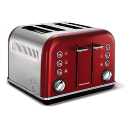 Morphy Richards 242020 röster 1880W