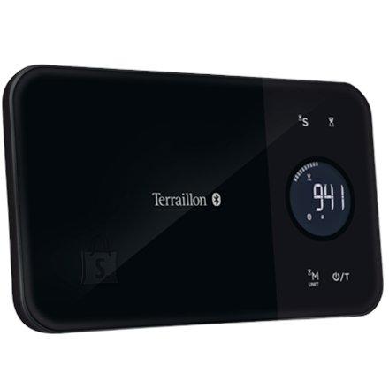 Terraillon digitaalne köögikaal NutriTab must