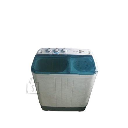 Daewoo DW-500MP poolautomaatne pesumasin 1300 p/min