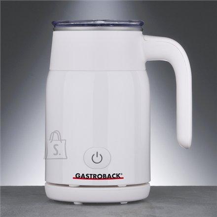 Gastroback 42325 piimavahustaja 500W