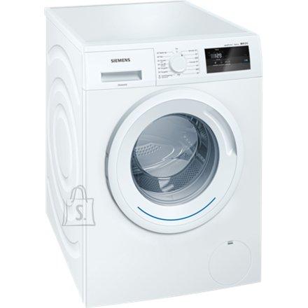 Bosch WAT286I7SN eestlaetav pesumasin 1400 p/min